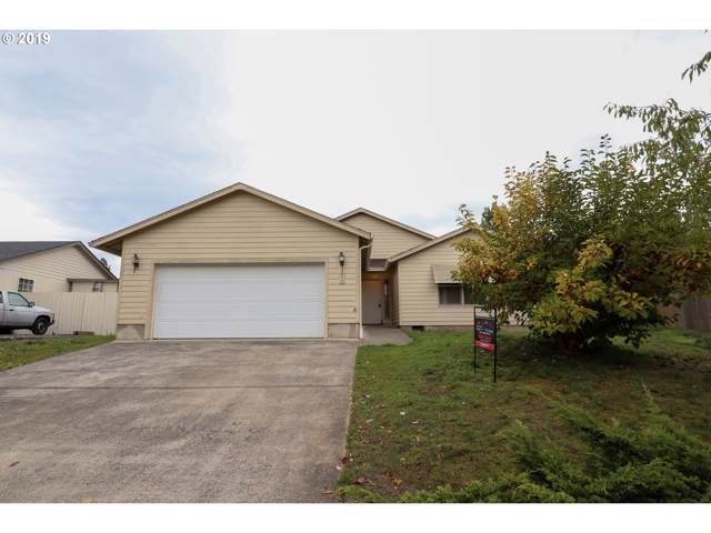 670 SE Mimosa Ct, Winston, OR 97496 (MLS #19140887) :: Townsend Jarvis Group Real Estate
