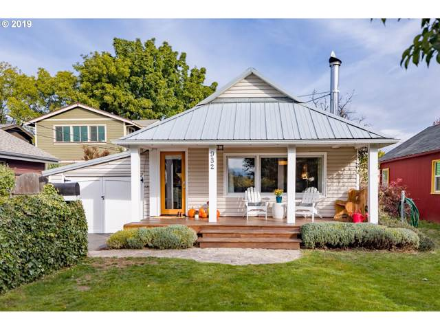 932 Wilson St, Hood River, OR 97031 (MLS #19140939) :: Next Home Realty Connection