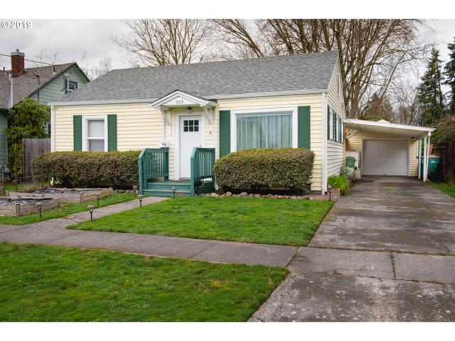1303 E 5TH St, Newberg, OR 97132 (MLS #19141181) :: Fox Real Estate Group
