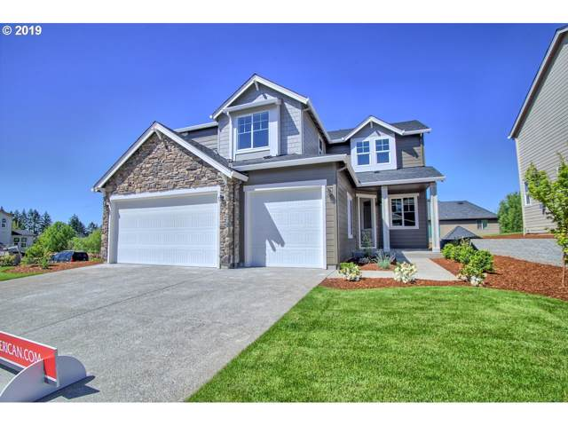 3553 NE Kingbird St, Camas, WA 98607 (MLS #19141196) :: Townsend Jarvis Group Real Estate
