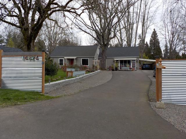 14824 SE Laurie Ave, Milwaukie, OR 97267 (MLS #19141333) :: McKillion Real Estate Group
