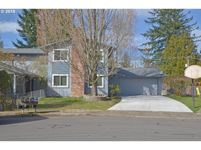 3055 SW 15TH Ct, Gresham, OR 97080 (MLS #19141437) :: Realty Edge
