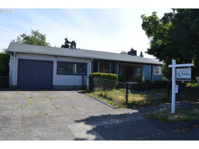 12000 NE Morris St, Portland, OR 97220 (MLS #19141438) :: Townsend Jarvis Group Real Estate