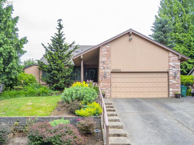 16334 NE Fargo Ct, Portland, OR 97230 (MLS #19141555) :: Matin Real Estate Group
