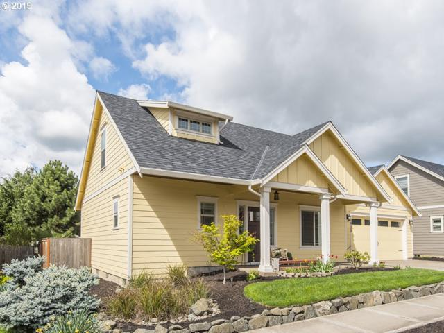 2105 Heritage Way, Newberg, OR 97132 (MLS #19141589) :: McKillion Real Estate Group