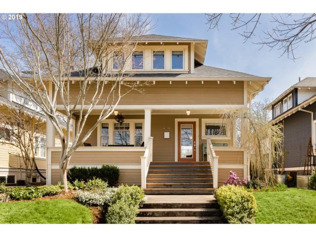 4520 N Vancouver Ave, Portland, OR 97217 (MLS #19141784) :: The Sadle Home Selling Team