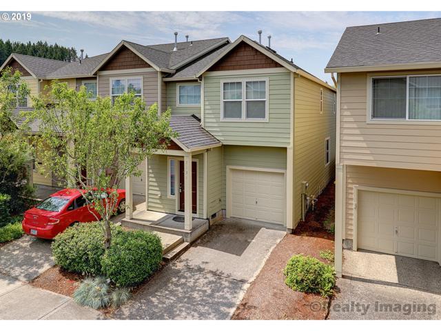 7131 SW Lorna Ter, Beaverton, OR 97007 (MLS #19141826) :: TK Real Estate Group