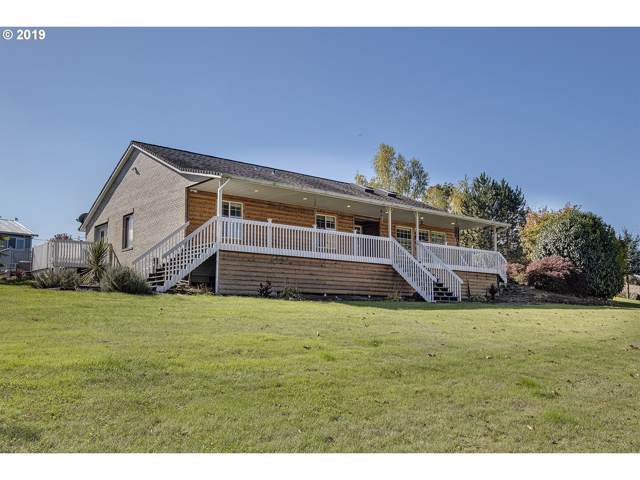 3914 SW Lafollett Rd, Cornelius, OR 97113 (MLS #19141867) :: Next Home Realty Connection