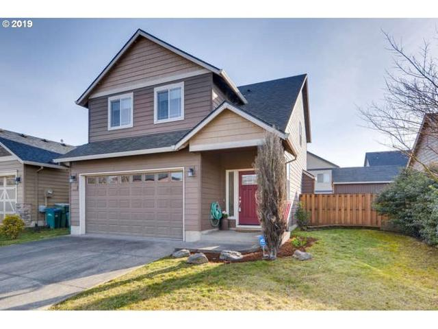 548 Donna Dr, Newberg, OR 97132 (MLS #19142074) :: Fox Real Estate Group