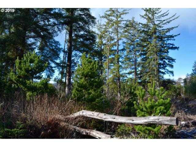 4 NW Riggen #4, Seal Rock, OR 97376 (MLS #19142184) :: Portland Lifestyle Team