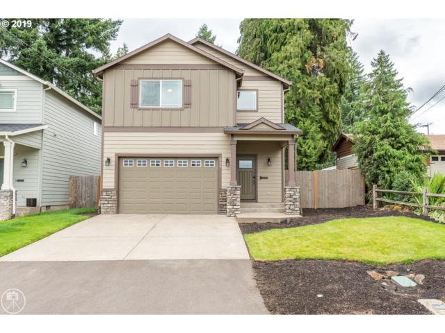 124 NE 24TH Ave, Hillsboro, OR 97124 (MLS #19142546) :: Next Home Realty Connection
