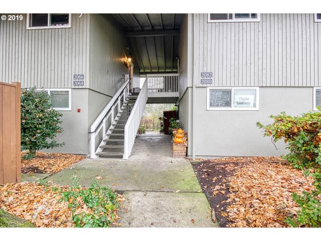 2082 W 14TH Pl, Eugene, OR 97402 (MLS #19142687) :: The Liu Group