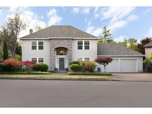 1810 Bay Meadows Dr, West Linn, OR 97068 (MLS #19142756) :: Matin Real Estate Group