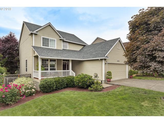 16755 NW Avondale Dr, Beaverton, OR 97006 (MLS #19142810) :: Brantley Christianson Real Estate