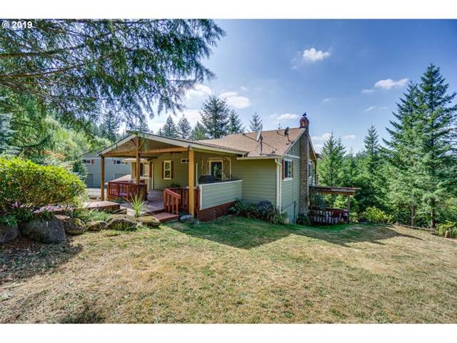 35615 NE 52ND St, Camas, WA 98607 (MLS #19142906) :: Next Home Realty Connection