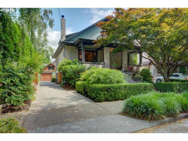 1812 NE 25TH Ave, Portland, OR 97212 (MLS #19142994) :: TK Real Estate Group