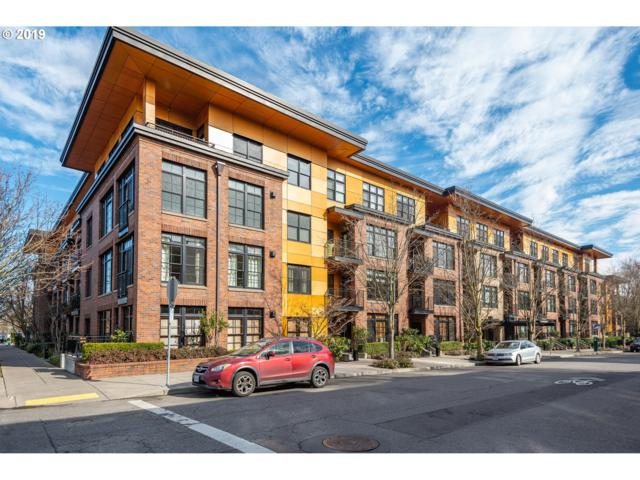 2335 NW Raleigh St #301, Portland, OR 97210 (MLS #19143074) :: McKillion Real Estate Group