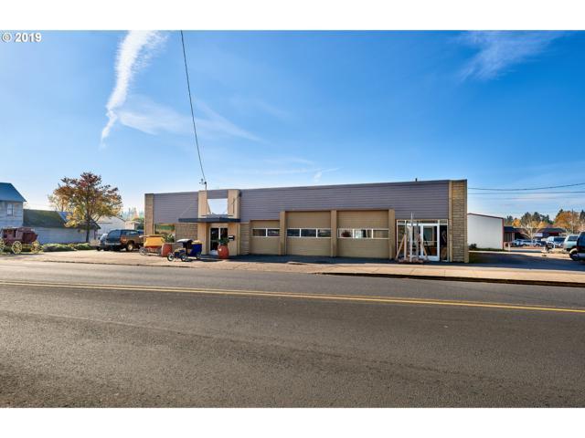 105 N Main St, Newberg, OR 97132 (MLS #19143119) :: McKillion Real Estate Group