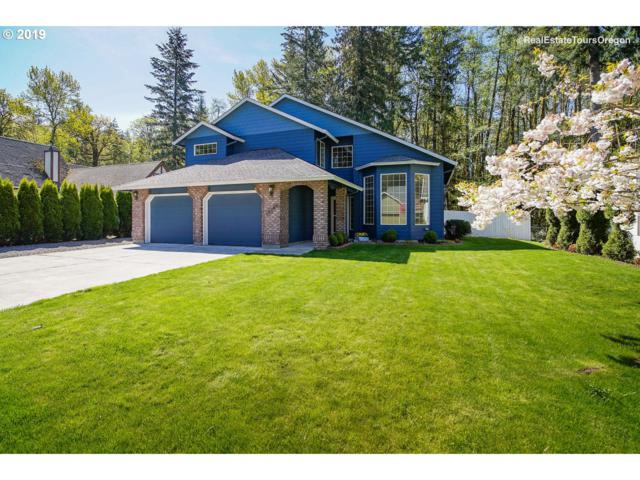 68304 E Twinberry Loop, Welches, OR 97067 (MLS #19143463) :: Gregory Home Team | Keller Williams Realty Mid-Willamette