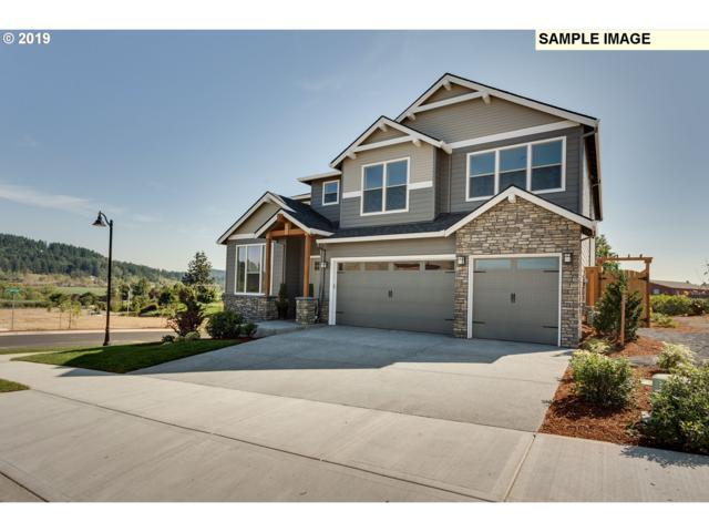 1619 NE 37TH Ave Lt110, Camas, WA 98607 (MLS #19144102) :: Fox Real Estate Group