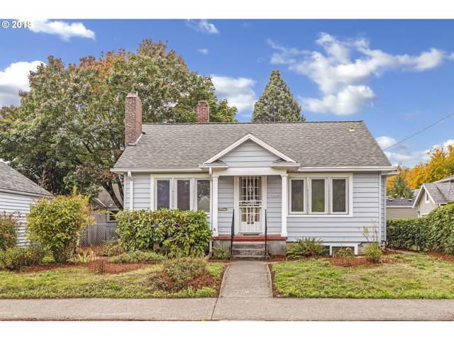 5626 NE Hancock St, Portland, OR 97213 (MLS #19144192) :: Brantley Christianson Real Estate