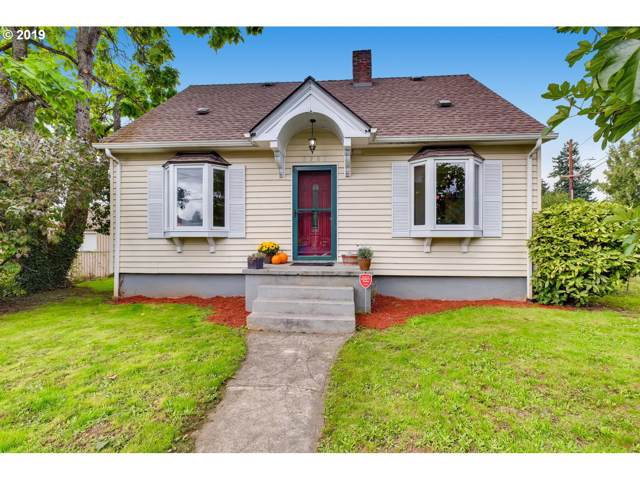 2701 SE 87TH Ave, Portland, OR 97266 (MLS #19144235) :: Next Home Realty Connection