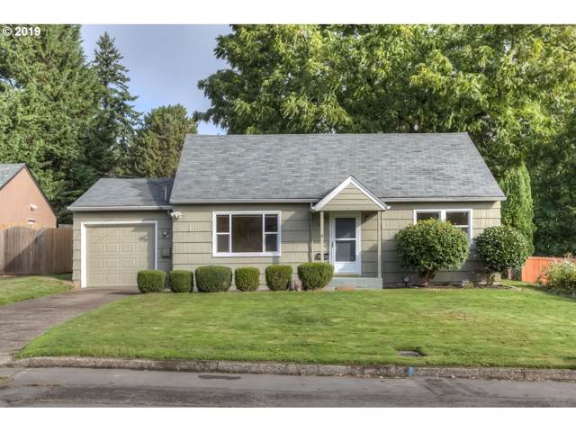 797 Waldo Ave, Salem, OR 97302 (MLS #19144372) :: Next Home Realty Connection