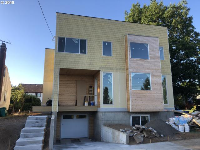 1755 NE Skidmore St A, Portland, OR 97211 (MLS #19144405) :: Next Home Realty Connection