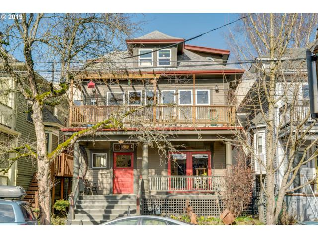 1631 NW Johnson St, Portland, OR 97209 (MLS #19144518) :: Cano Real Estate