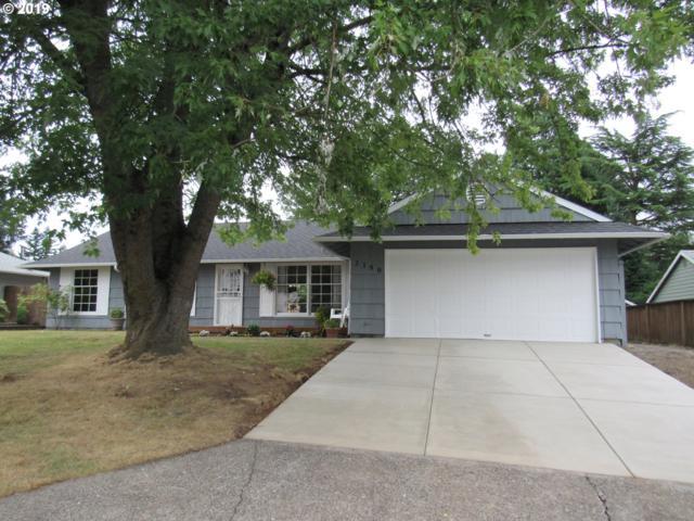 2180 NW Miller Ave, Gresham, OR 97030 (MLS #19144828) :: Gregory Home Team | Keller Williams Realty Mid-Willamette