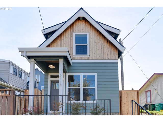2114 N Farragut St, Portland, OR 97217 (MLS #19144845) :: The Liu Group