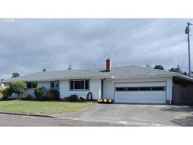 3603 Edgewood Dr, North Bend, OR 97459 (MLS #19144912) :: R&R Properties of Eugene LLC