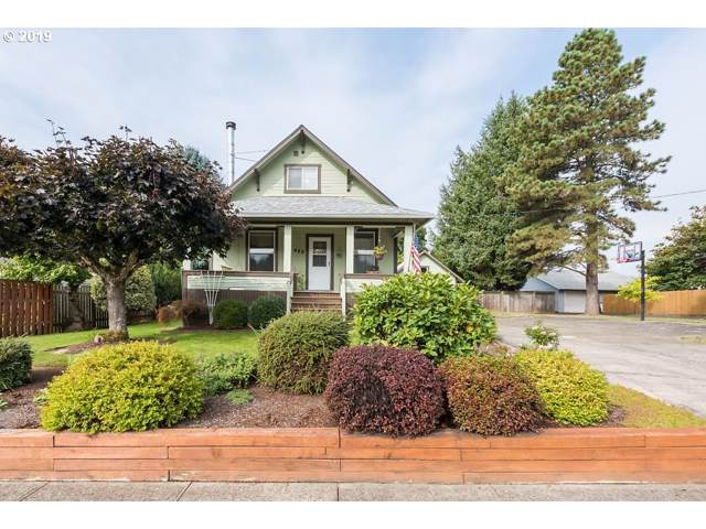 489 S 18TH Ave, Cornelius, OR 97113 (MLS #19144916) :: Next Home Realty Connection