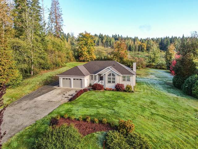 13808 NE 333RD St, Battle Ground, WA 98604 (MLS #19144952) :: Cano Real Estate