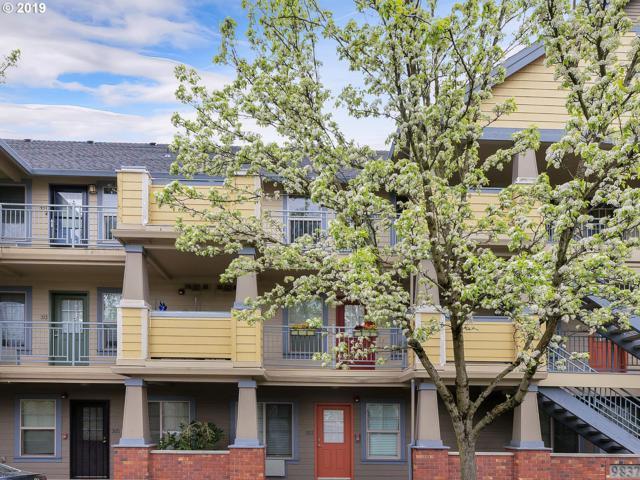 9837 NE Irving St #319, Portland, OR 97220 (MLS #19144963) :: Matin Real Estate Group