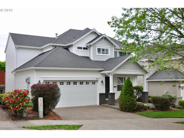 4377 NW Diamondback Dr, Beaverton, OR 97006 (MLS #19145238) :: TK Real Estate Group