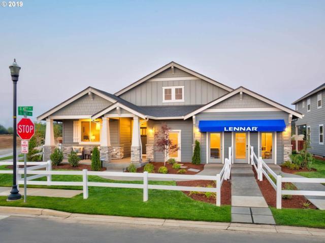1604 S 47th Pl, Ridgefield, WA 98642 (MLS #19145335) :: McKillion Real Estate Group