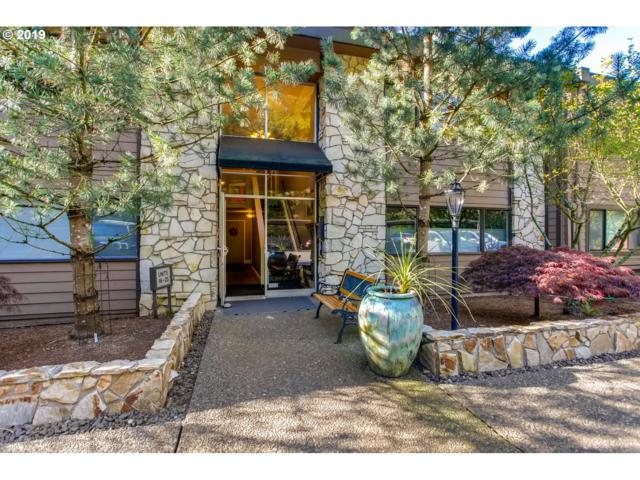 1500 SW Skyline Blvd #19, Portland, OR 97221 (MLS #19145470) :: Matin Real Estate Group