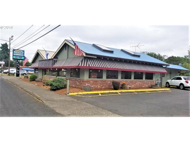1816 NE 3RD Ave, Camas, WA 98607 (MLS #19145515) :: Lucido Global Portland Vancouver
