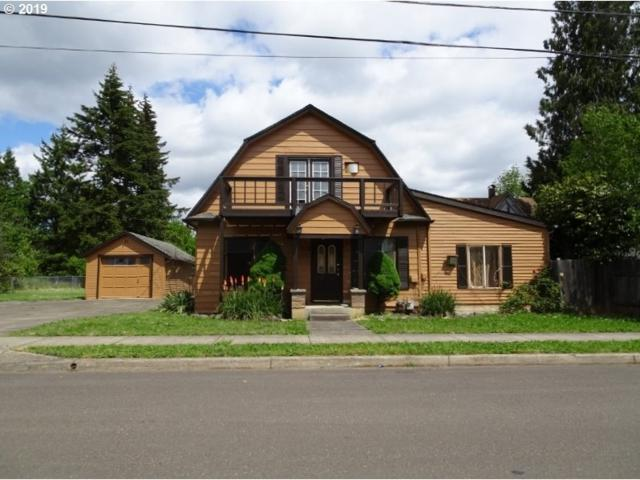 415 SW Monroe St, Sheridan, OR 97378 (MLS #19145784) :: Townsend Jarvis Group Real Estate