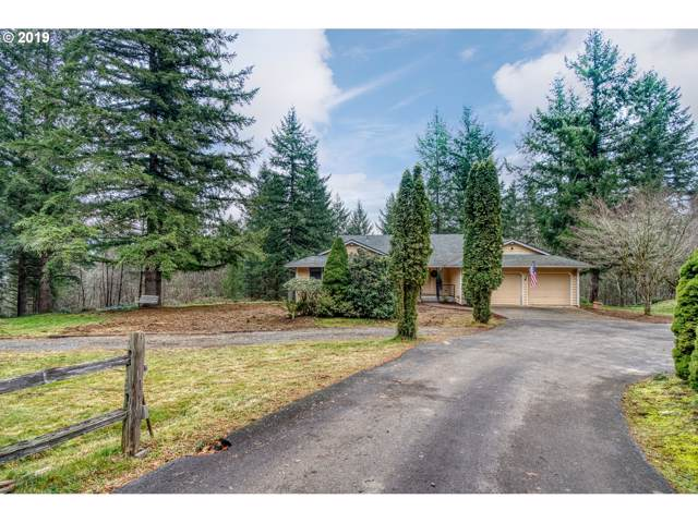 22911 NE Gold Nugget Dr, Battle Ground, WA 98604 (MLS #19145938) :: Cano Real Estate