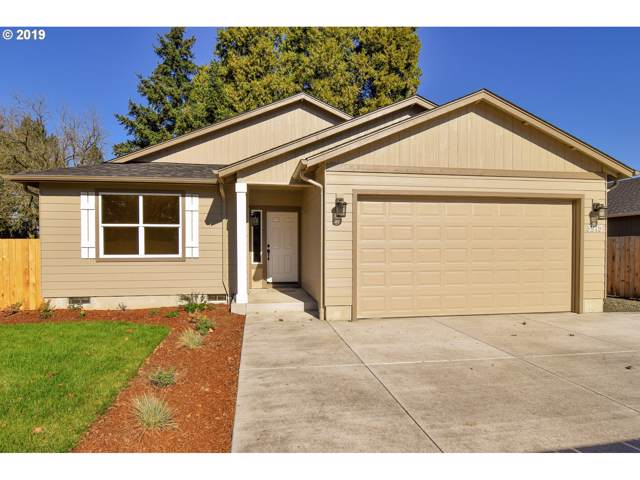 3915 Royal Ave, Eugene, OR 97402 (MLS #19146141) :: The Galand Haas Real Estate Team