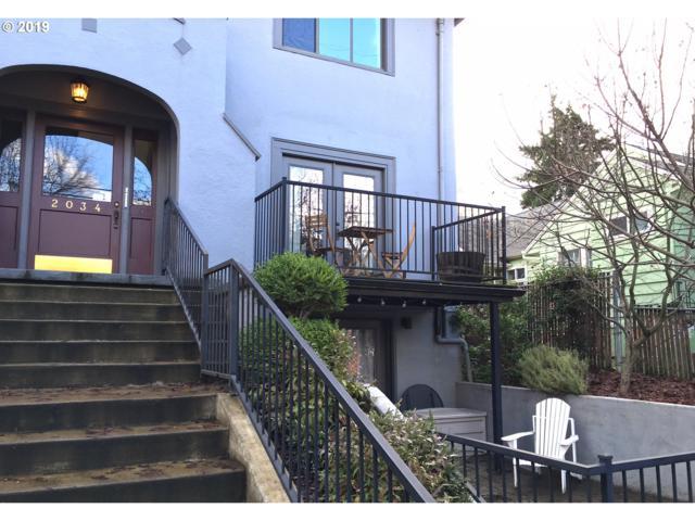2034 NW Overton St, Portland, OR 97209 (MLS #19146208) :: McKillion Real Estate Group
