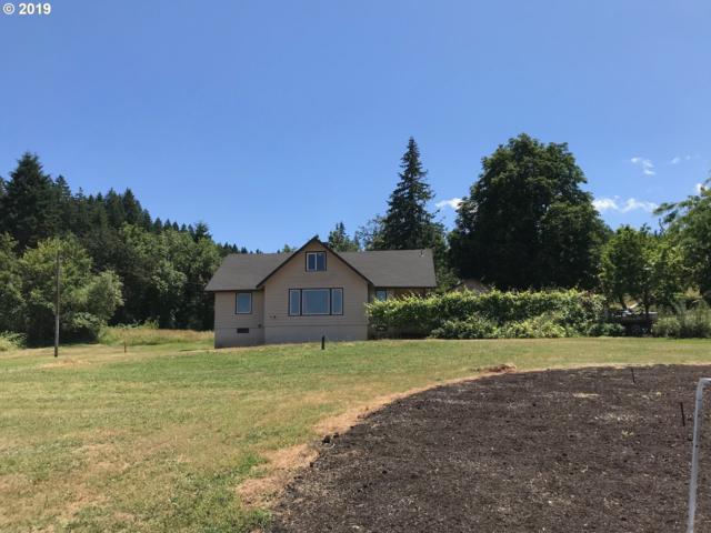 25330 Cherry Creek Rd, Monroe, OR 97456 (MLS #19146328) :: TK Real Estate Group