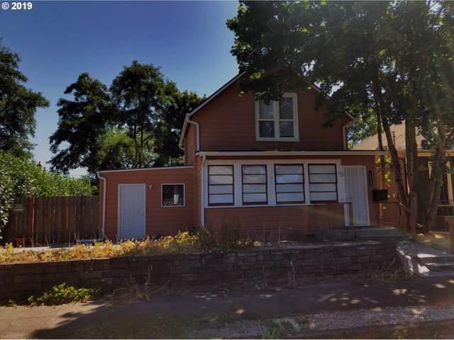 1122 NE 73RD Ave, Portland, OR 97213 (MLS #19146356) :: The Lynne Gately Team