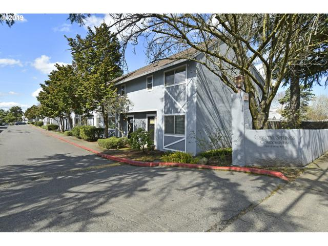 7835 SE 92ND Ave #2, Portland, OR 97266 (MLS #19146384) :: The Galand Haas Real Estate Team