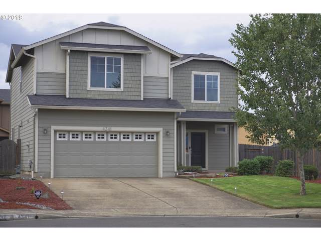 4341 Wildcherry Ct SE, Salem, OR 97317 (MLS #19146565) :: Next Home Realty Connection