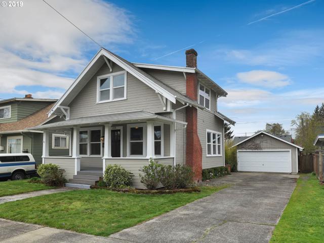 2733 NE 66TH Ave, Portland, OR 97213 (MLS #19147046) :: The Sadle Home Selling Team