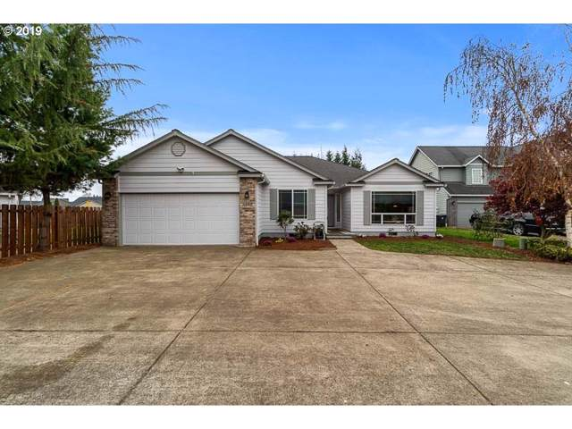 3267 Freedom Ct, Albany, OR 97322 (MLS #19147079) :: Townsend Jarvis Group Real Estate