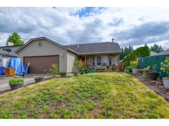 15505 NE Hickory St, Vancouver, WA 98682 (MLS #19147101) :: Next Home Realty Connection